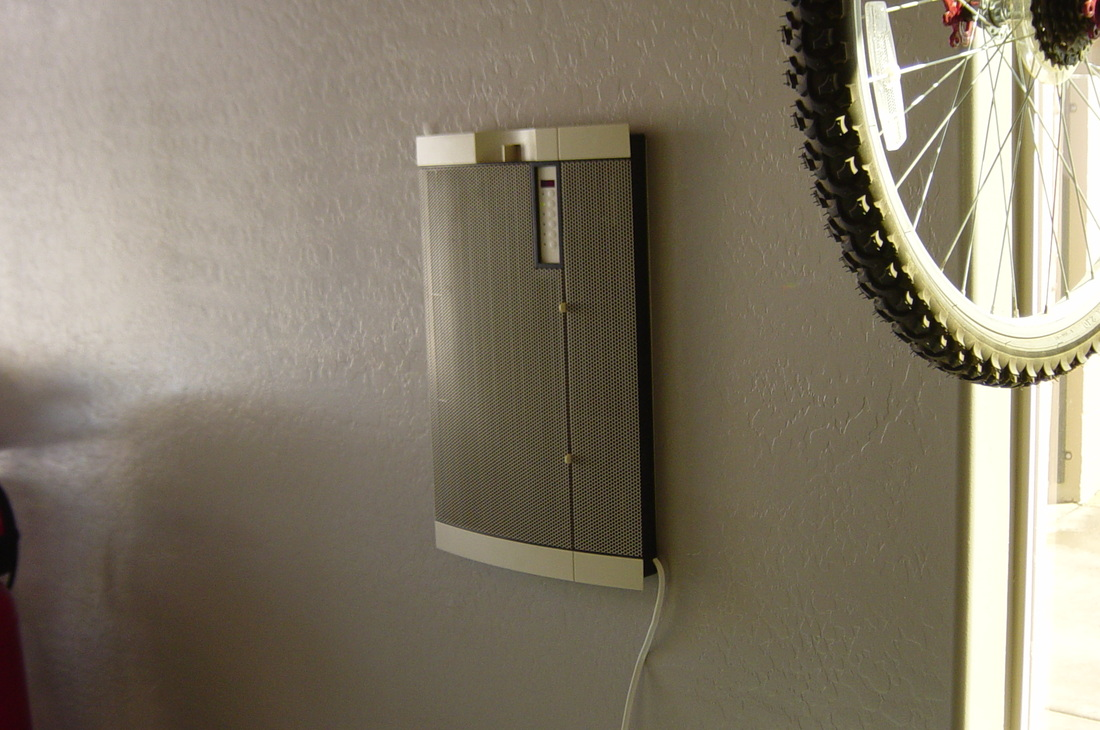 MASTERCOOL SlimWall Cooler - Liberty Cooling & Heating